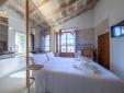 Las habitaciones son una mezcla perfecta de modernidad y tradición