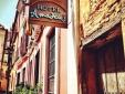 Hotel Amadeus Sevilla boutique con encanto