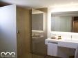 Bathroom Eres Suit with terrace on ground floor