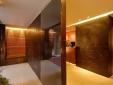 Hotel Novecento bologna design