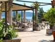 Hotel Villa del Sogno Gardone Riviera Lake Garda & Lake Iseo Italy Breakfast