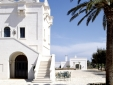 Masseria San Domenico Hotel Luxus boutique Puglia