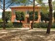 Villa Fontelunga Arezzo Toscana Hotel con encanto  boutique