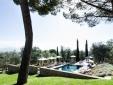 Villa Fontelunga Arezzo Toscana Hotel con encanto  boutique romantico