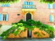 Villa Fontelunga Arezzo Toscana Hotel con encanto  boutique lujo