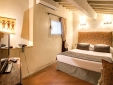 J and J Historic House Hotel Florence Italy Deluxe Double
