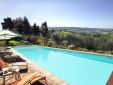 Villa il Poggiale Country Resort Chianti Tuscany Boutique Hotel