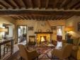 Castello di Spaltenna Tuscany Italy Family Suite