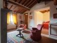 Castello di Spaltenna Tuscany Italy Junior Suite