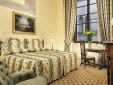Grand Hotel Continental Tuscany Italy Superior Double