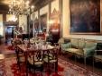 Palazzo Abadessa Venecia Hotel romantico