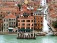 Pensione la Calcina Venecia Hotel con encanto