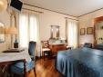 Pensione la Calcina Venice Hotel venecia boutique