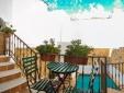 La Villa Marbella Terrace Pool