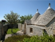 Junior Suite in trullo