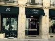 Hotel Abalu suites boutique Madrid hotel b&b con encanto