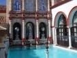 Palacio de san Benito hotel cazalla de la sierra con encanto sevilla provincia