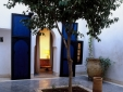 Riyad El Cadi Hotel Marrakesh boutique - Maison Bleue
