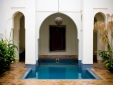 Riyad El Cadi Marrakesh boutique - Pool