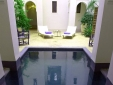 Riyad el Cadi Hotel Marrakesh boutique best riad