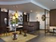 La Villa Saint-Germain-des-Pres Paris Hotel boutique design