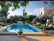 Hacienda San Rafael cortijo sevilla romantico con encanto