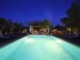 Hacienda de San Rafael Pool