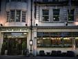 The soho london