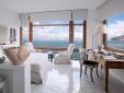 Maison La Minervetta Sorrento Italy Bedroom