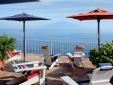 Maison La Minervetta Sorrento Italy Terrace