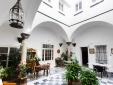 La Casa Grande arcos de la Frontera Hotel con encanto