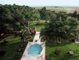L'Andana Tenuta la Badiola Tuscany Hotel Spa romantico con encanto