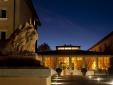 L'Andana Tenuta la Badiola Tuscany Hotel Spa romantico