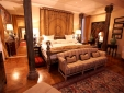 Villa Mangiacane Enoturismo de lujo Toscana Italia Boutique Hotel con encanto