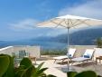 Casa Angelina Costa Amalfitana Hotel boutique frente al mar