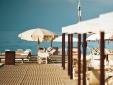 Palazzo Guiscardo Hotel Pietrasanta en la playa
