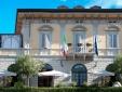 Palazzo Guiscardo Hotel Pietrasanta boutique design
