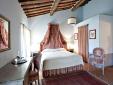 Albergo Villa Marta Tuscany Italy Boutique Hotel con encanto