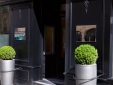 Le Senat Hotel Boutique Paris con encanto