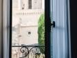 La Maison du Village Hotel en Saint-Rémy-de-Provence b&b con encanto