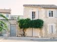 La Maison du Village Hotel en Saint-Rémy-de-Provence b&b