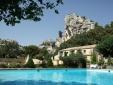 Hotel Boutique Provenza Baumanière – les Baux-de-Provence Francia
