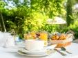 La Ferme Rose Provence hotel con encanto