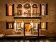 Ca Maria Adele Venize Hotel lujo romantico con encaNTO