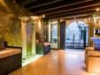 Hotel Boutique Ca Maria Adele Venecia Italia Diseño