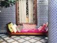 Riad Enija Marrakesh hotel romantic