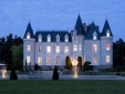 Chateau des Tesnieres Brittany Hotel