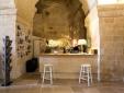 L'Hotel in Pietra Matera Basilicata Italy Reception