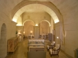 L'Hotel in Pietra Matera Basilicata Italy Hall