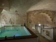 interior Hot tub